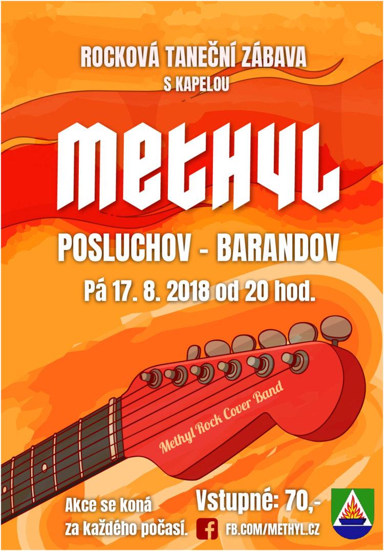 Poster Methyl Posluchov 2018
