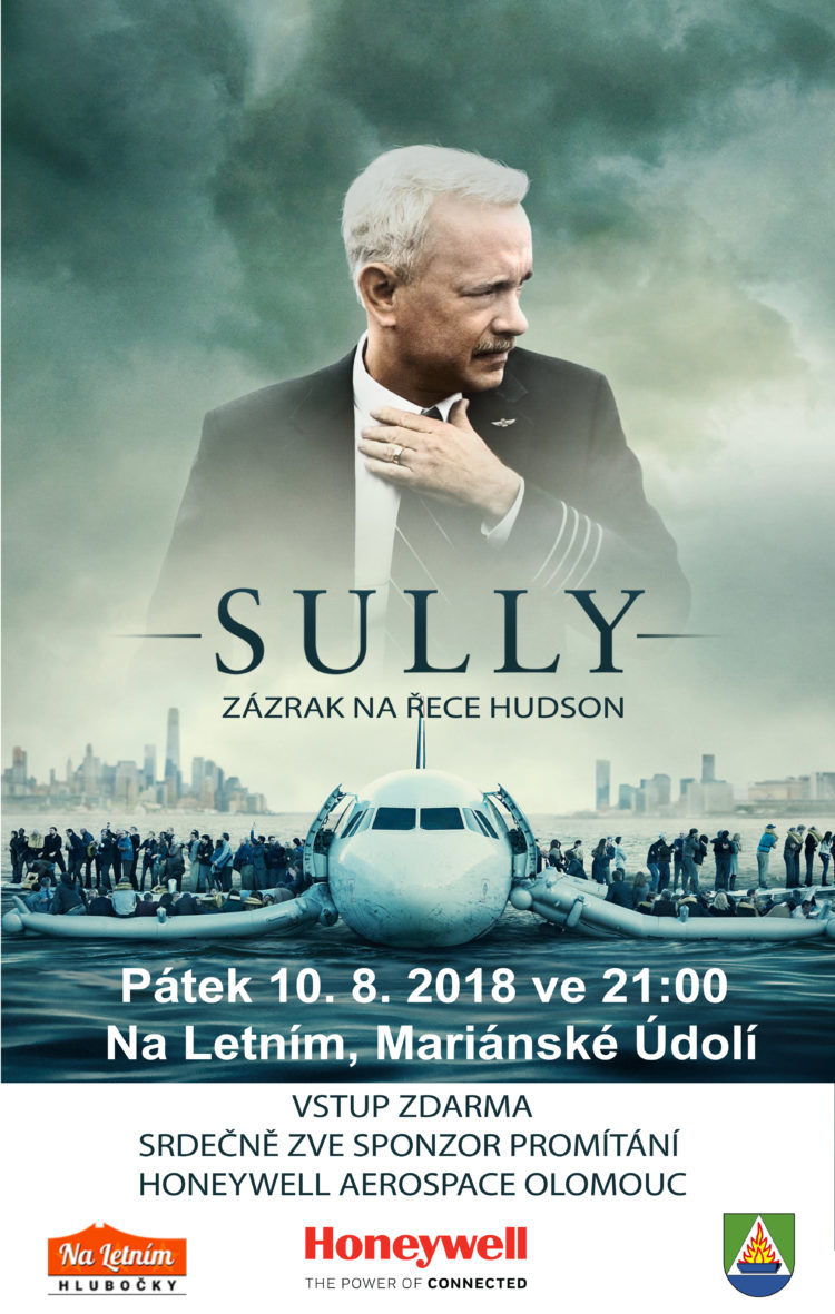 Sully: Zázrak na řece Hudson