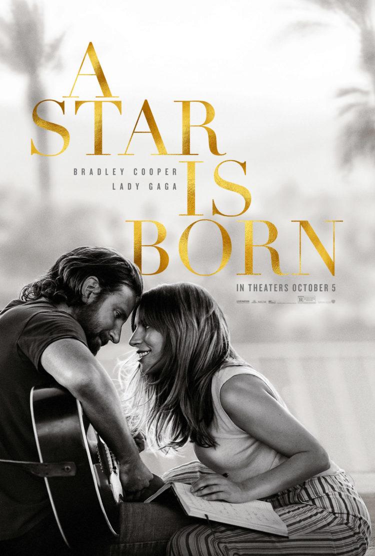 Kino: Zrodila se hvězda