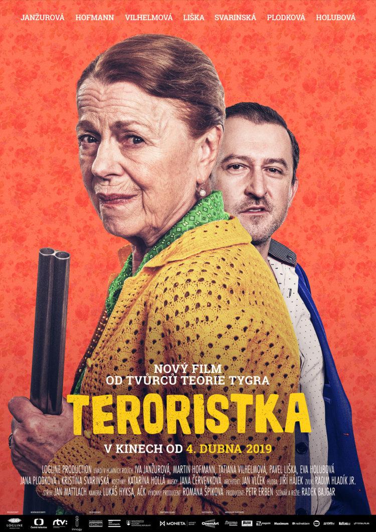 Kino: Teroristka