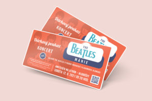 Beatles Mánie - Hlubočky